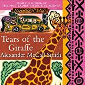 Tears of the Giraffe | [Alexander McCall Smith]