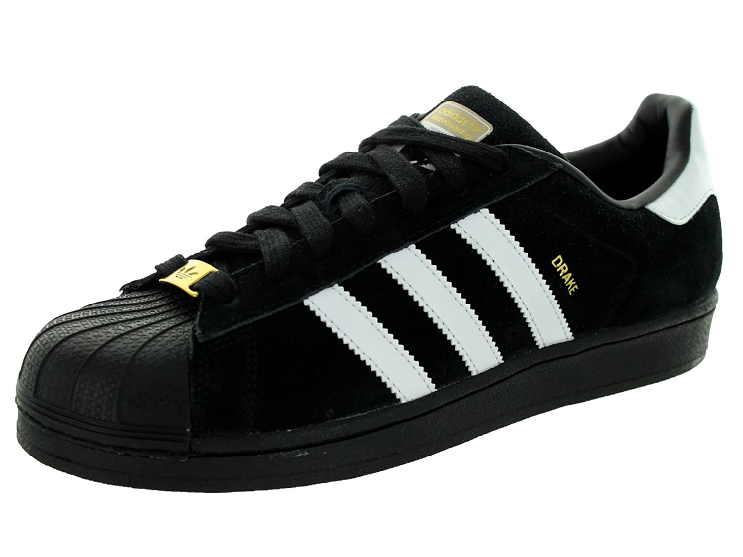 Adidas Men's Superstar Rt Basketball Shoe adidas originals superstar stormtrooper cf c basketball shoe little kid