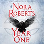Year One: Chronicles of The One, Book 1 | Nora Roberts
