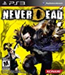 NeverDead - PlayStation 3 Standard Ed...