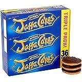 McVitie's Jaffa Cakes Triple Pack 36 per pack