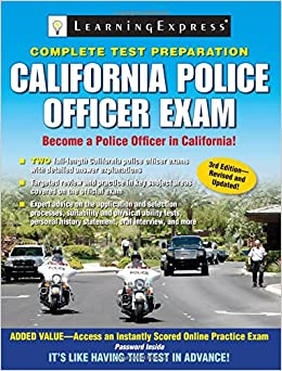 how to become a police officer uk book