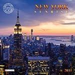 New York Sunrise 2015