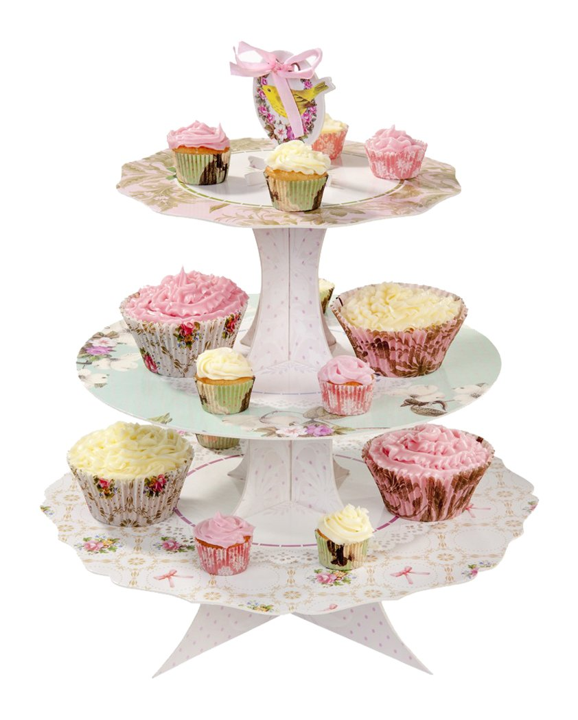Ribbon Cake Stand Amazon