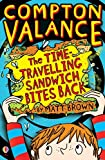 Compton Valance - The Time-Travelling Sandwich Bites Back: For tablet devices