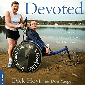 Devoted Audiobook