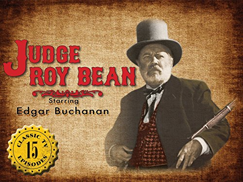Judge Roy Bean - Season 1