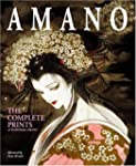 Amano: The Complete Prints of Yoshita...