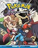 Pokémon Black and White, Vol. 5 (Pokemon)
