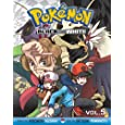 Pokémon Black and White, Vol. 5 (Pokemon)
