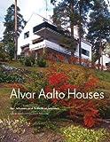 サムネイル:アルヴァ・アアルトの新しい作品集『Alvar Aalto Houses 』