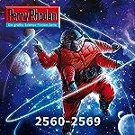 Perry Rhodan 2560-2569 (Perry Rhodan Stardust-Zyklus 7) | Arndt Ellmer,Susan Schwartz,Marc A. Herren,Michael Marcus Thurner,Frank Borsch,Rainer Castor