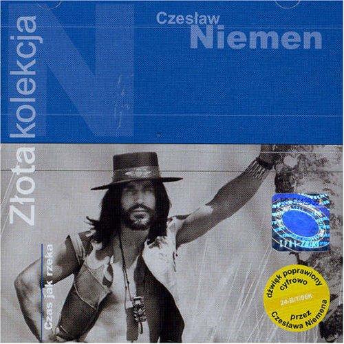 Czeslaw Niemen - Niezapomniane chwile - kultowe - Zortam Music