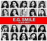E.G. SMILE -E-girls BEST-(2CD + 1DVD+�X�}�v�����[�r�[+�X�}�v���~���[�W�b�N)