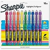 1 X SAN24415PP - Sharpie Accent Liquid Pen Style Highlighter