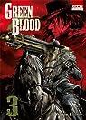 Green Blood, tome 3  par Kakizaki