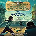 The Buccaneers' Code Audiobook by Caroline Carlson Narrated by Katherine Kellgren