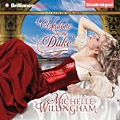 Undone by the Duke: Secrets in Silk, Book 1 | [Michelle Willingham]