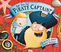 Are You the Pirate Captain?