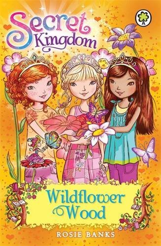 13: Wildflower Wood (Secret Kingdom)