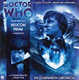 Helicon Prime (Doctor Who: The Companion Chronicles)