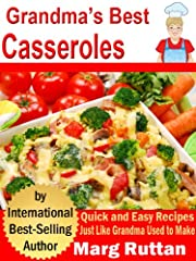 Grandma's Best Casseroles