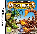 Combat of Giants: Mutant Insects (Nintendo DS)