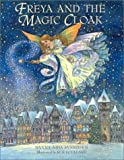 img - for Freya and the Magic Cloak book / textbook / text book
