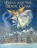 Freya and the Magic Cloak