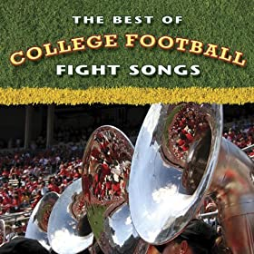 Florida State Fight Song - Florida State University