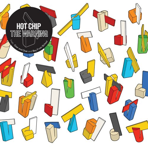 Hot Chip - 12 Inch Dance Chilled - Zortam Music