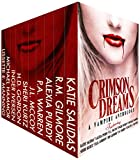 img - for Crimson Dreams: A Vampire Anthology book / textbook / text book