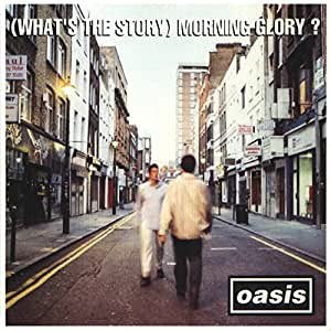 Amazon.de: Oasis-What's The Story (Morning Glory) (1995 ... Oasis Whats The Story Morning Glory