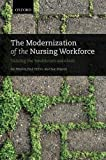 img - for The Modernization of the Nursing Workforce: Valuing the healthcare assistant book / textbook / text book
