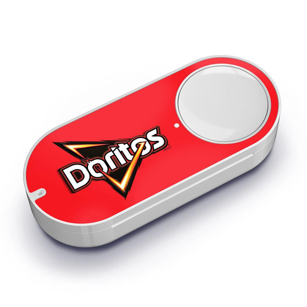 Doritos Button