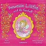 Prinzessin Lillifee und der Feenball | Markus Löhr,Dirk Busshart,Mathias Schönsee