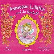Prinzessin Lillifee und der Feenball | Markus Löhr, Dirk Busshart, Mathias Schönsee