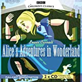 Alice's Adventures in Wonderland (BBC Audio)