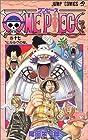 ONE PIECE -ワンピース- 第17巻 2001-02発売