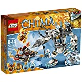 LEGO Chima Icebite's Claw Driller