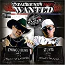 Undagrounds Most Wanted
