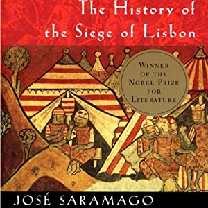 The History of the Siege of Lisbon | [Jose Saramago, Giovanni Pontiero (translator)]