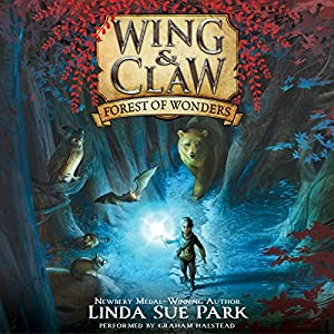 Forest of Wonders Audiobook