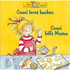 19: Conni lernt backen / Conni hilft Mama