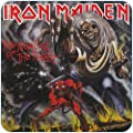 Promotion discographie Iron...