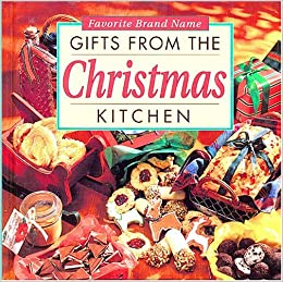 Favorite Brand Names: Gifts from the Christmas Kitchen ...