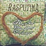 Thanks For The Ether ~ Rasputina