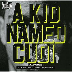 A Kid Named Cudi Album Amazon
