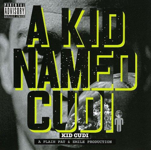 The Prayer by Kid Cudi