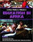 img - for Education in Africa (Africa, Progress and Problems) book / textbook / text book
